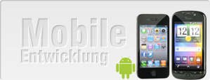 Mobile-Entwicklung
